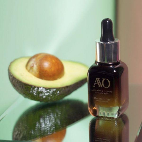Avo Oil Serum