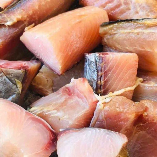 ปลาริวกิว หรือปลามะยงแดดเดียว
