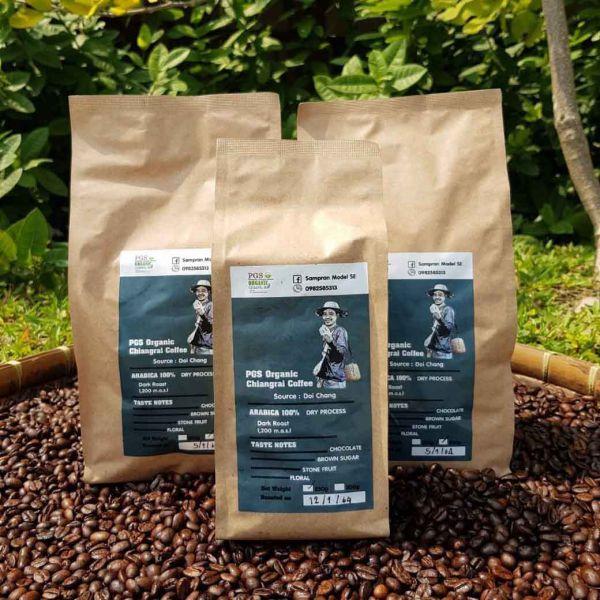 PGS Organic Chiangrai Coffee